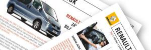 Renault Kiosk