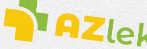 Logo AZlekarna.cz